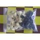 Figury szachowe Staunton nr 4 plastikowe (S-51)