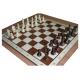 Figury szachowe Caissa extra 6 DW (S-53/a)