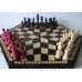 Szachy dla trzech graczy / Szachy dla 3 graczy Duże ( S-62 )