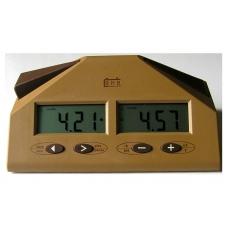 BHB chess clock. Elektroniczny zegar do szachów i innych gier (ZS-22)