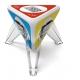 Zegar Piramida dla maksymalnie 4 graczy( ZS-24 )