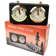 Zegar szachowy mały / plastikowy (ZS-35)