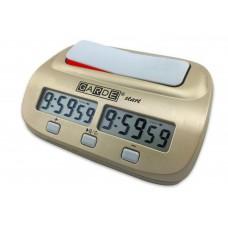 Garde Start - Elektroniczny zegar szachowy(opcja dodawania czasu) (ZS-26)
