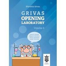 Grivas Opening Laboratory - Część 4 - Efstratios Grivas (K-5772/4)