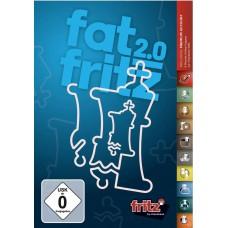 Fat Fritz 2.0: Includes Fritz 17 (P-0092)