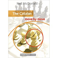 Neil McDonald - The Catalan. Move by move ( K-5281 )
