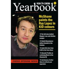 NEW IN CHESS - Yearbook nr 128 (K-339/128)