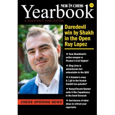 NEW IN CHESS - Yearbook nr 129 (K-339/129)
