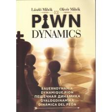 "Laszlo Mihok, Oliver Mihok - ""Pawn Dynamics"" (K-5182)"