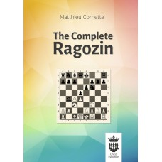 Matthieu Cornette - The Complete Ragozin ( K-5244 )