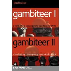 Nigel Davies - Gambiteer I i II (K-5268)