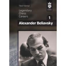 Károlyi Tibor - Alexander Beliavsky - Part 1 (K-5099/6)