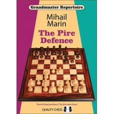 The Pirc Defence - Mihail Marin (K-5318)