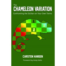 The Chameleon Variation: Confronting the Sicilian on Your Own Terms (K-5332)