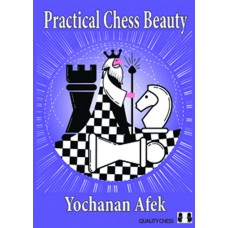 Yochanan Afek - Practical Chess Beauty (twarda oprawa) (K-5558)