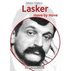 Zenón Franco - Lasker: Move by Move (K-5596)