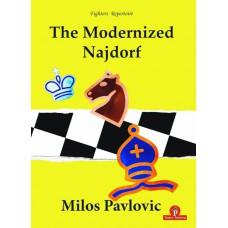 Milos Pavlovic - The Modernized Najdorf (K-5597)