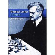 Emanuel Lasker: A Reader: A Zeal to Understand (K-5682)