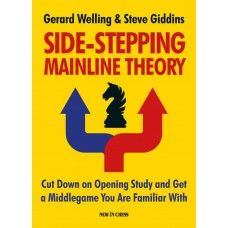 G. Welling, S. Giddins - Side-Stepping Mainline Theory (K-5707)