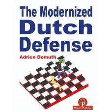 Adrien Demuth - The Modernized Dutch Defense  (K-5712)