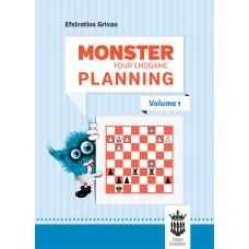 Monster Your Endgame Planning - Część 1 - Efstratios Grivas (K-5722/1)
