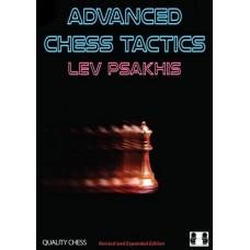 Lev Psakhis  - Advanced Chess Tactics. Wydanie 2 (K-5731)