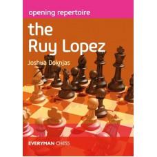 Joshua Doknjas - Opening Repertoire: The Ruy Lopez (K-5761)