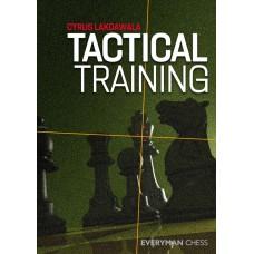 Tactical training - Cyrus Lakdawala (K-5983)