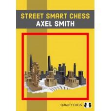 Street Smart Chess - Axel Smith (K-5985)