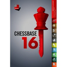 ChessBase 16 - Starter: With Lots of New Features (P-0085)
