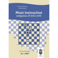 A. Naiditsch, C. Balogh - Most Instructive Endgames of 2012-2015 (K-5097)