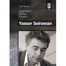 Yasser Seirawan - Legendary Chess Careers (K-5099/2)