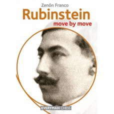 "Zenon Franco ""Rubinstein. Ruch za ruchem"" (K-5109/3)"
