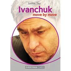 """Junior Tay """"Ivanchuk. Ruch za ruchem"""" (K-5109/1)"""