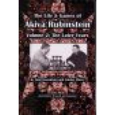"""""""Życie i gra Akiby Rubinsztejna,cz. 2"""" John Donaldson i Nikołaj Minew (K-2479/2)"""