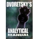 Mark Dvoretsky - Dvoretsky's Analytical Manual (K-2487)