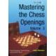 Mastering the Chess Openings volume 3 -GM John Watson -(K-2545)