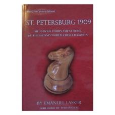 St. Petersburg 1909 - E. Lasker (K-3115)