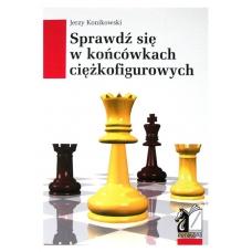"""J. Konikowski """"Sprawdź się w końcówkach ciężkofigurowych"""" (K-3204)"""