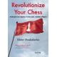 """Viktor Moskalenko """" Rewolucja w waszych szachach""""  ( K-3289 )"""