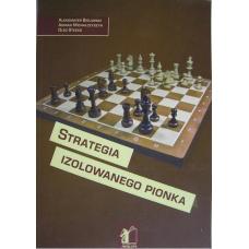"""Bielawski A., Michalczyszyn A., Stecko O., """"Strategia izolowanego pionka"""" ( K-3305 )"""