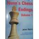 "Nunn J. "" Nunn's Chess endings cz.1 "" ( K-3366/1 )"