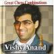 """A.Kalinin """" Vishy Anand """" ( K-3426 )"""