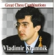 "A.Kalinin "" Vladimir Kramnik "" ( K-3427 )"