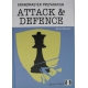 "Aagaard Jacob ""Grandmaster Preparation. Attack & Defence "" ( K-3538/A )"