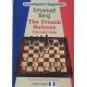 """Berg E. """"Grandmaster Repertoire 15 - The French Defence Volume Two"""" (K-3607/15/2)"""