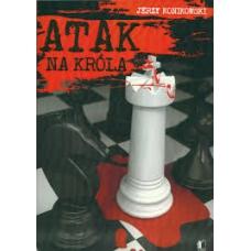 """Jerzy Konikowski """"Atak na króla"""" (K-3617)"""