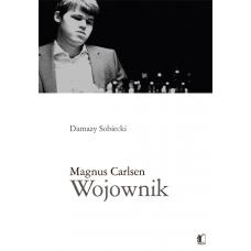 """Damazy Sobiecki """" Magnus Carlsen Wojownik"""" (K-3619)"""