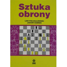"L. Poługajewski, J. Damski ""Sztuka obrony"" (K-506)"