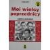 """G.Kasparow """"Moi wielcy poprzednicy"""" t.2 (K-539/a)"""